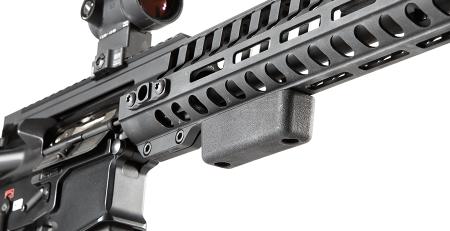 Weapon Shot Counter